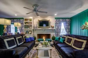 Mieszkanie dla rodziny – metraż