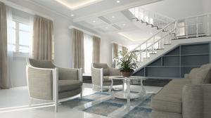 Zależność dynamiki sprzedaży mieszkań od dostępności kredytów